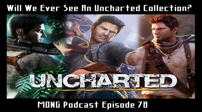 Will We Ever See An Uncharted Collection?