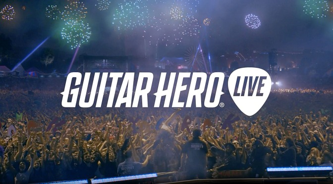 New Guitar Hero Reveals A New Batch Of Songs
