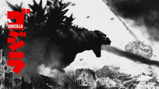 Godzilla Trailer Released for PlayStation 3 and 4