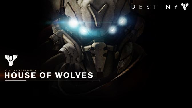 House of Wolves Has a Release Date