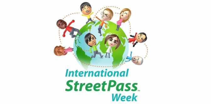 International StreetPass Week Is On Now