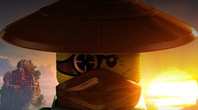 LEGO Ninjago: Shadow of Ronin Review
