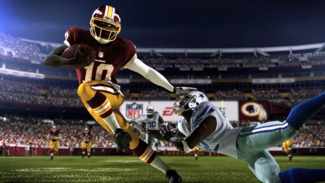 Are You Ready For A Story-Driven Madden Experience?