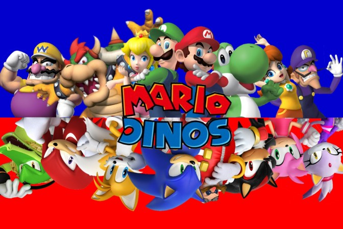 Nintendo to Purchase Sega