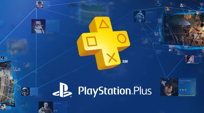 PlayStation Plus Free Games For May 2015