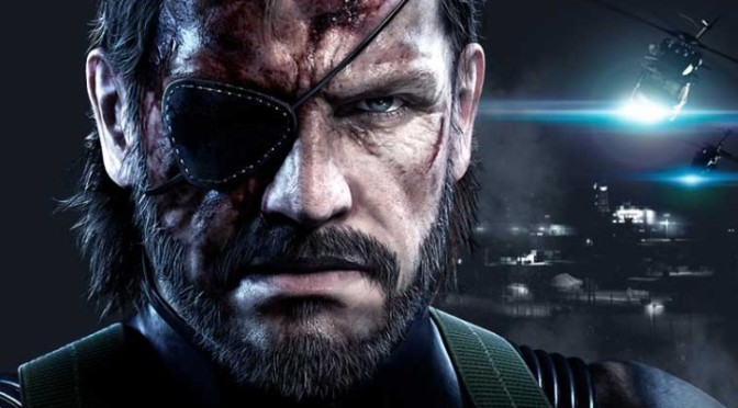 Metal Gear Solid Movie Hires Writer