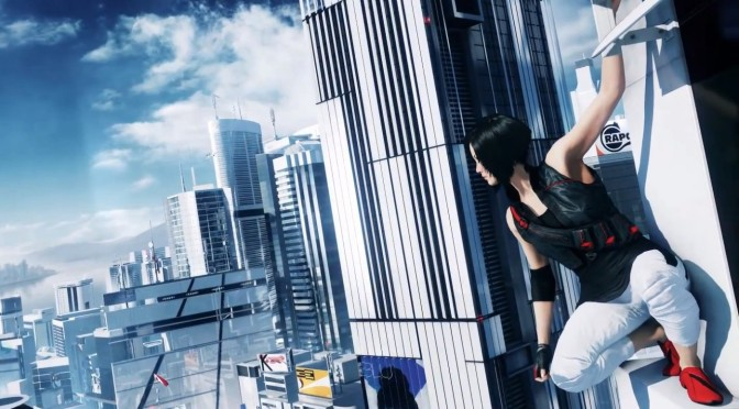 Are Mirror's Edge and Mass Effect 4 coming early 2016?