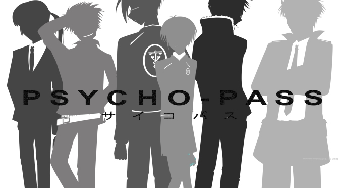 Psycho-Pass: Mandatory Happiness Opening Cinematic Revealed