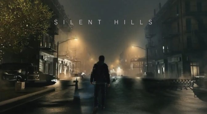 Fans Are Petitioning for Silent Hills Development To Continue
