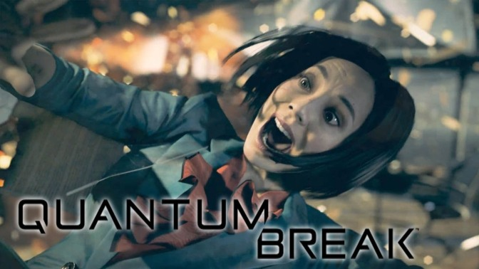 Quantum Break Shifts To 2016