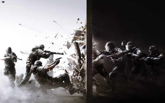 Rainbow Six: Siege Collector's Edition Announced