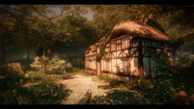 The Mystery Deepens in New Trailer for Everybody's Gone to the Rapture