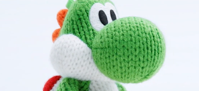New Inky, Smashy and Woolly Amiibo Announced