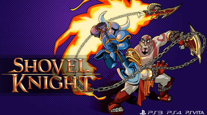Shovel Knight Giveaway! Enter For Chance To Win!