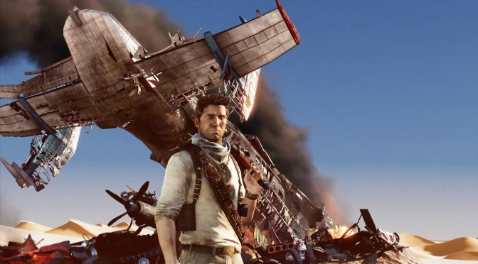Possible Remaster Heads into Uncharted Territory