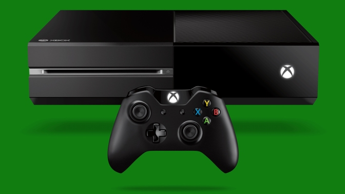 April's Xbox One Update Has Arrived