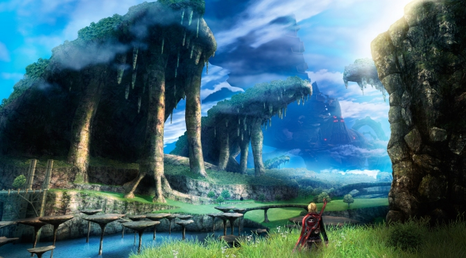 Xenoblade Chronicles 3D Review