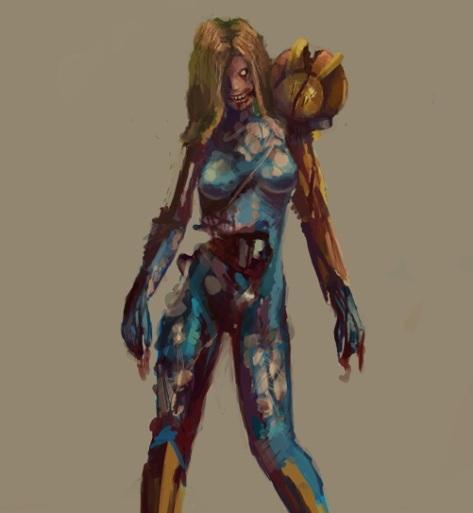 zombie-samus