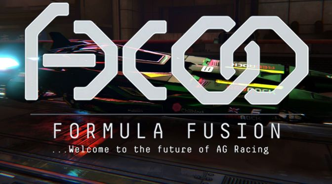 First Pre-Alpha Footage of Formula Fusion