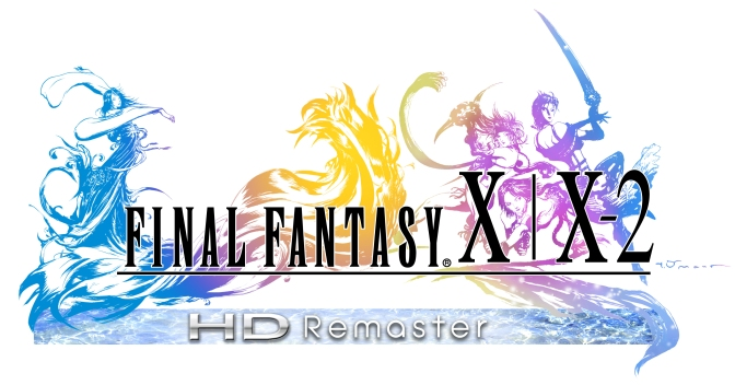 Final Fantasy X/X-2 HD Remaster PS4 Unboxing