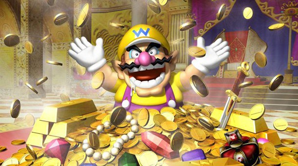 Nintendo Reports Healthy Financial Results