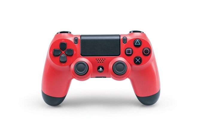 The Hottest PlayStation 4 Controller