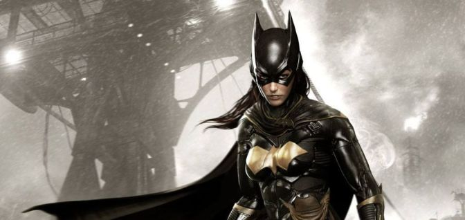 Details for Batman: Arkham Knight Batgirl DLC Revealed