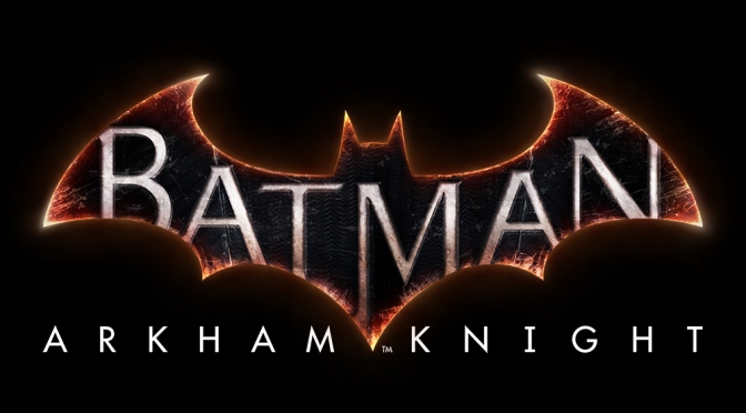 Batman: Arkham Knight PS4 Exclusive Gameplay