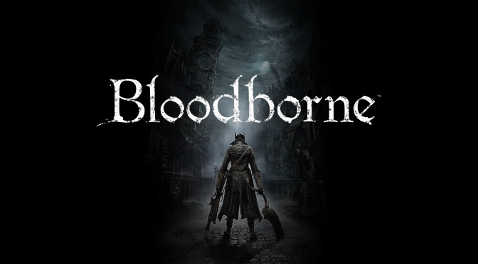 Bloodborne Patch 1.04 Is Released