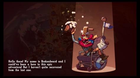 Broken Beard (Swords and Soldiers II)