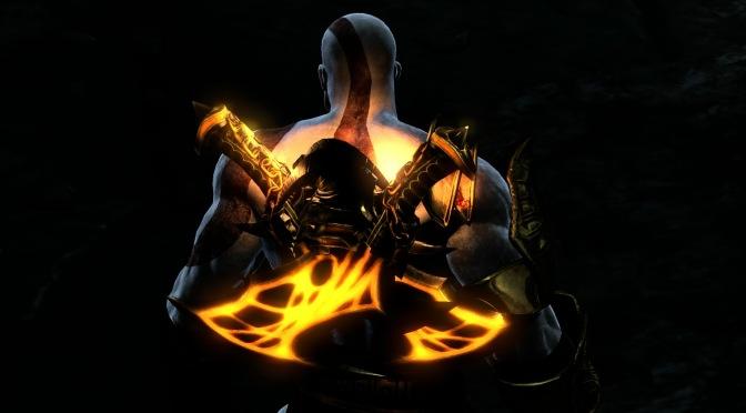 God Of War 3 Remastered Gets Pre-Order Incentives