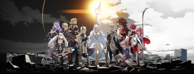 Is Fire Emblem Changing for the Better?