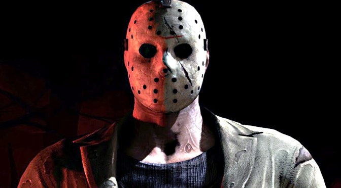 Jason Voorhees Slashes His Way Into Mortal Kombat X In New Trailer