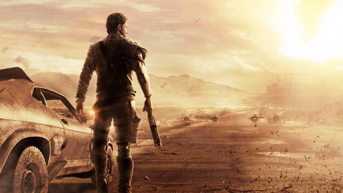 Mad Max Travels The Savage Road In Latest Trailer