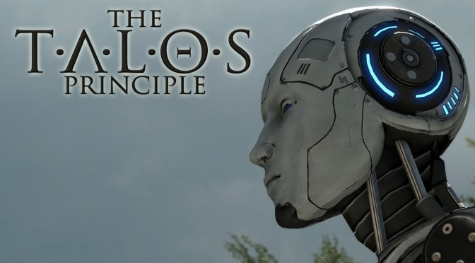 The Talos Principle Release Date Leaked