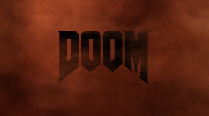 Prepare For Your DOOM With This New Gameplay Teaser