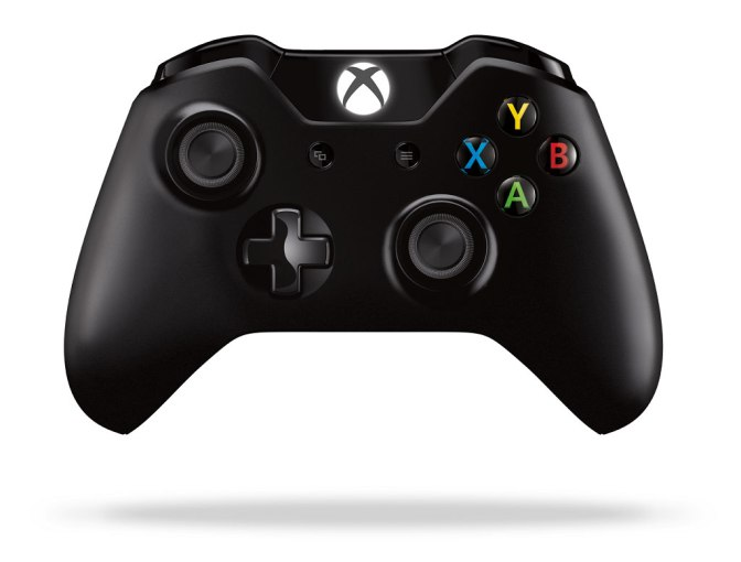 New Xbox One Controller Coming Next Month