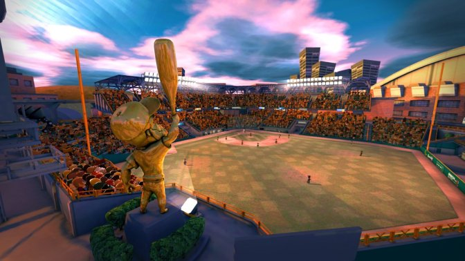 Super Mega Baseball Expanding to Xbox One and Steam