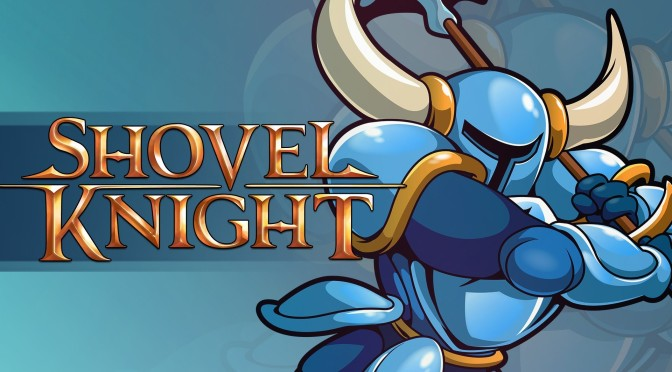 Why I Can't Play Shovel Knight, and Our Obsessive Gaming Tendencies