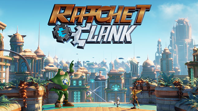 Ratchet & Clank PS4 Delayed