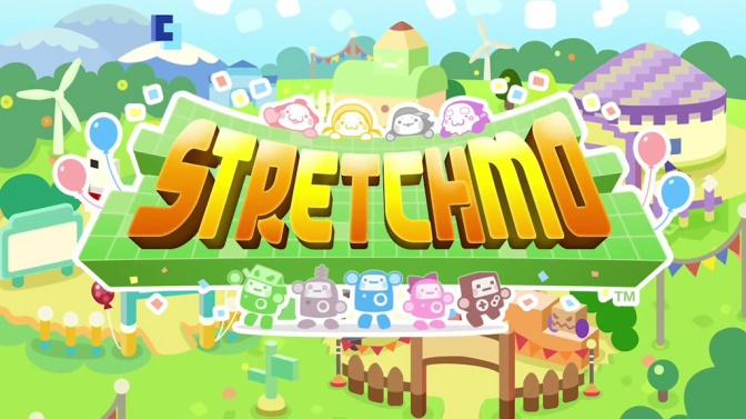 Free-to-Play Pushmo Game Available Now