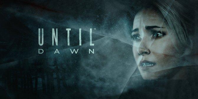 Until Dawn Release Date Announced