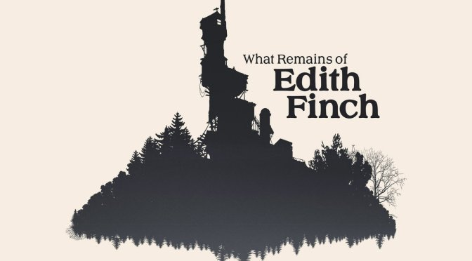 Introducing New Sony Exclusive What Remains Of Edith Finch