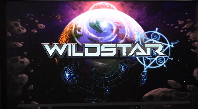 WildStar Free-to-Play Confirmed