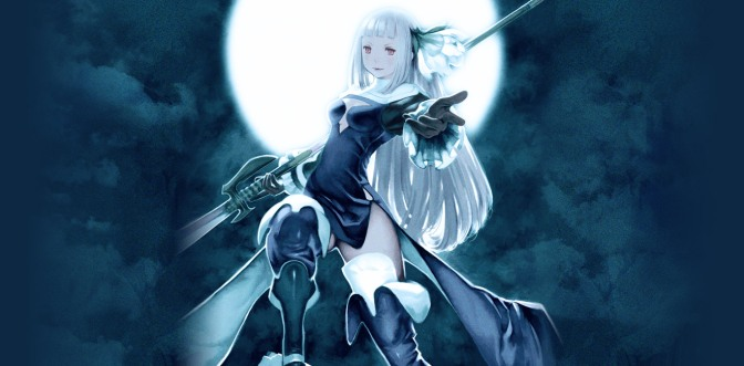 Bravely Second is Coming to The West