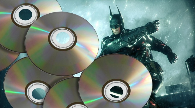 Batman: Arkham Knight PC Version: Credit Where Credit is Due