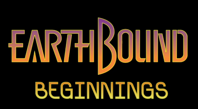 EarthBound Beginnings Arrives On Wii U
