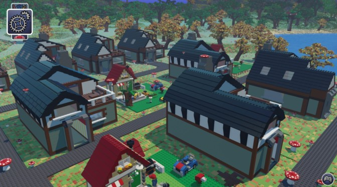 LEGO Worlds Announced, Set To Take On Minecraft