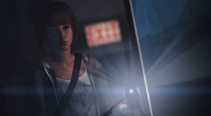 Life is Strange Episode Three: Chaos Theory Review