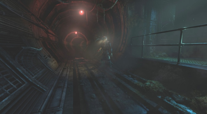 Amnesia Creator Reveals New SOMA Gameplay Trailer